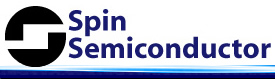 Spin Semiconductor logo